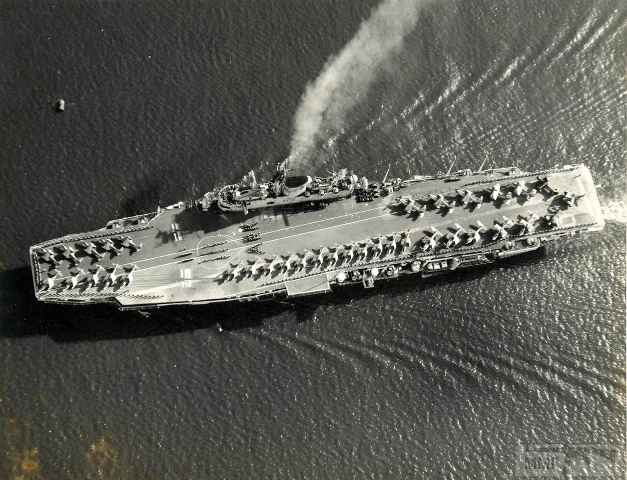 37186 - HMS Ark Royal (R09)
