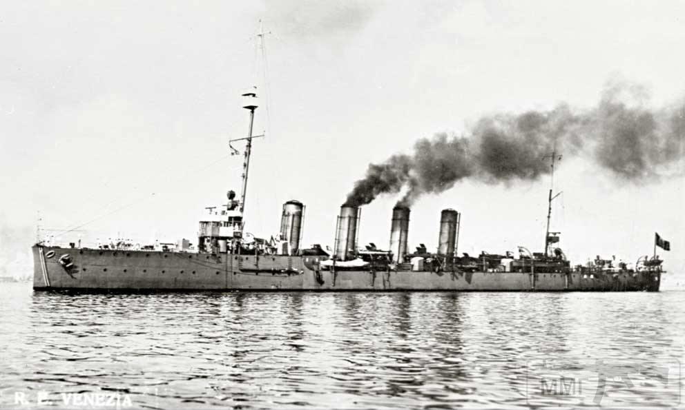 37259 - Легкий крейсер Venezia
