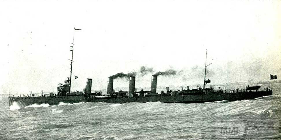 37260 - Легкий крейсер Venezia