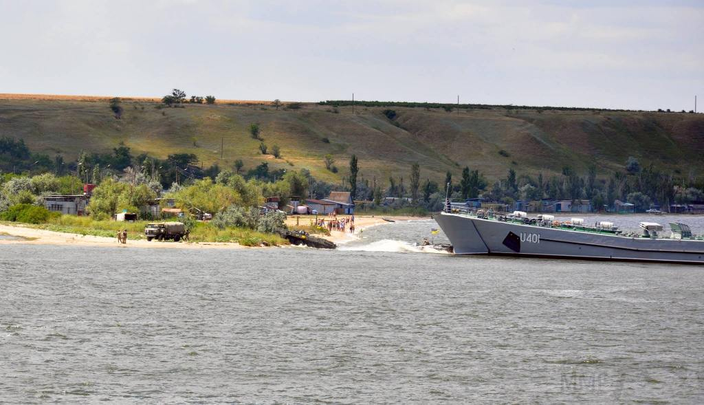 3727 - Военно-Морские Силы Вооруженных Сил Украины