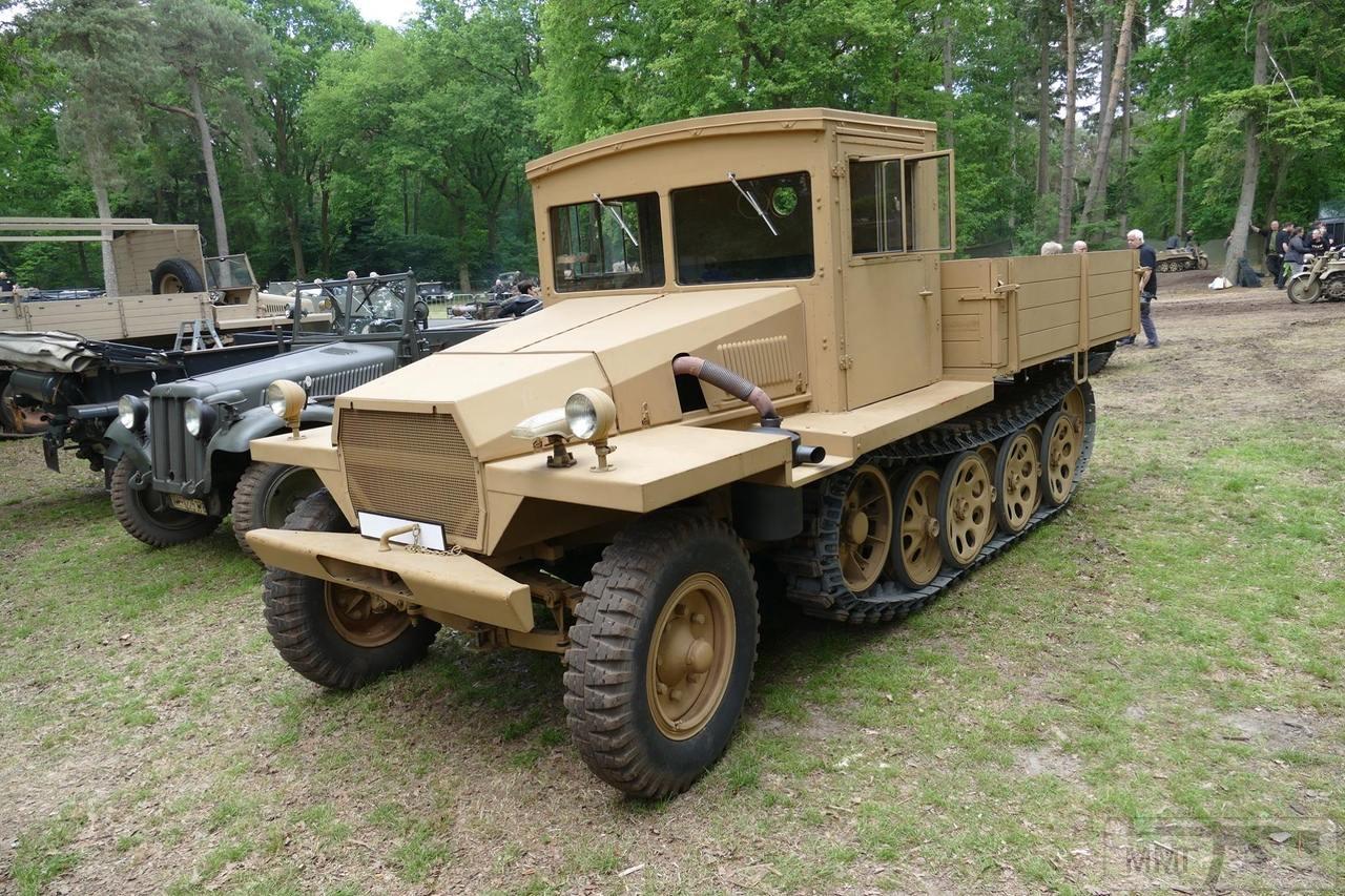37283 - Грузовые и спец.автомобили Третьего рейха