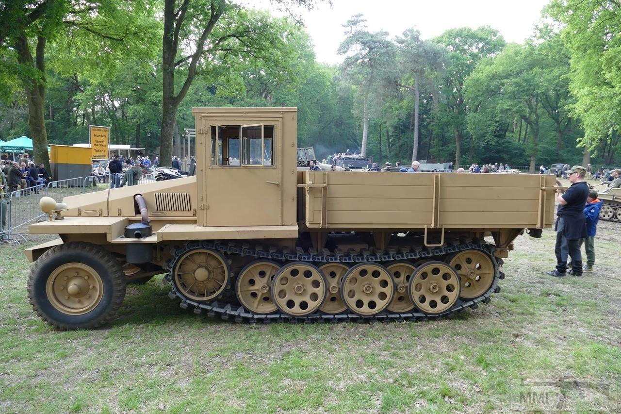 37284 - Грузовые и спец.автомобили Третьего рейха