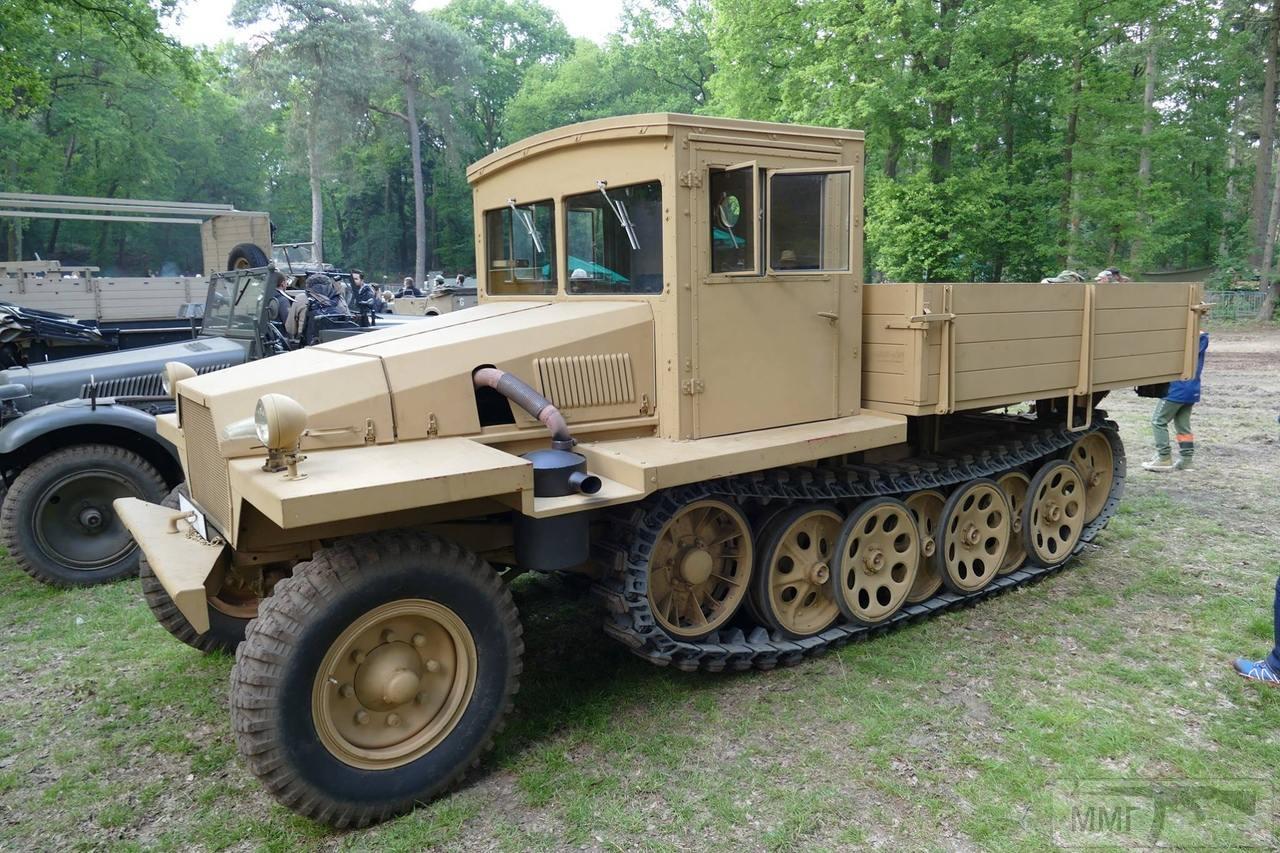 37285 - Грузовые и спец.автомобили Третьего рейха