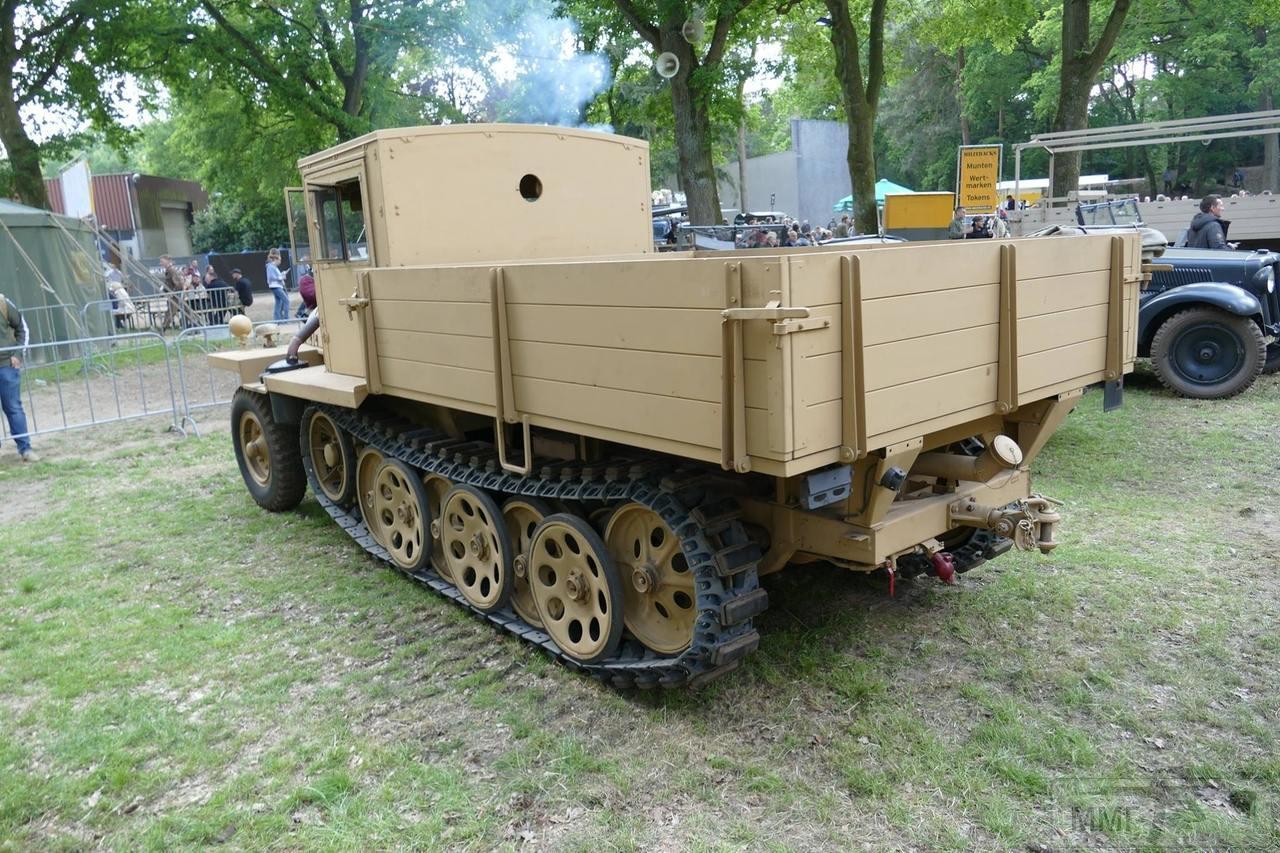 37286 - Грузовые и спец.автомобили Третьего рейха