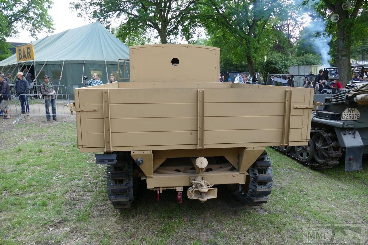 37287 - Грузовые и спец.автомобили Третьего рейха