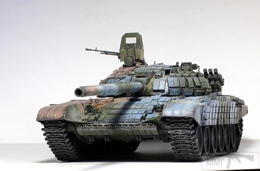 37291 - Модели бронетехники