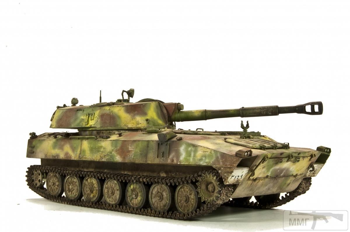37292 - Модели бронетехники