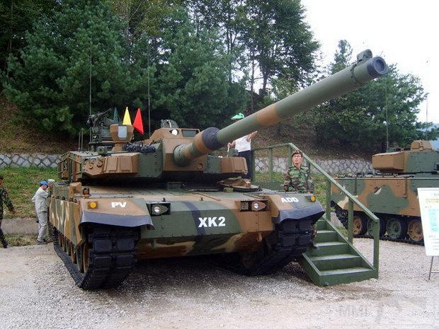 3730 - Современные танки