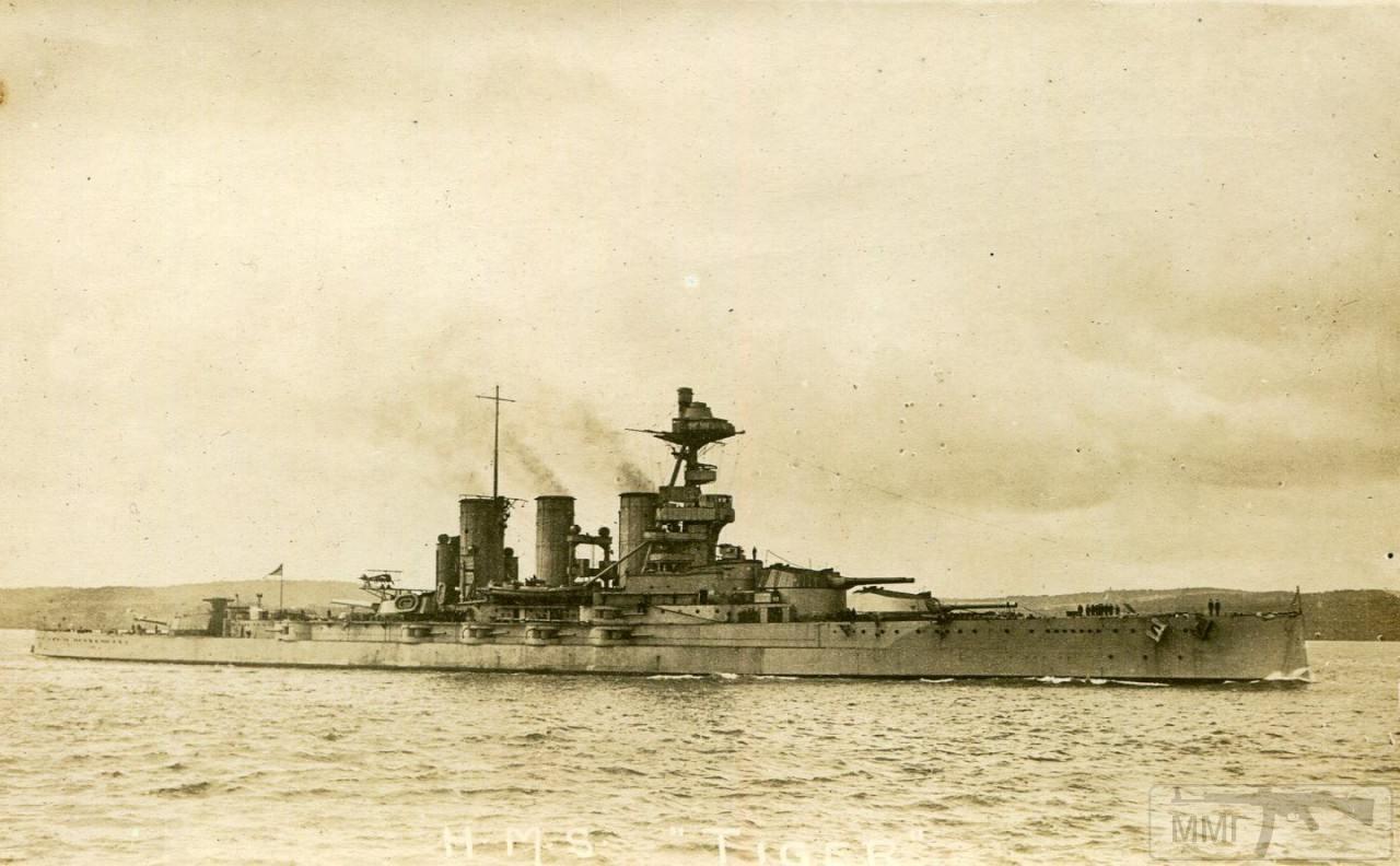 37314 - HMS Tiger