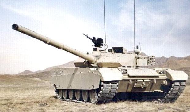 3733 - Современные танки