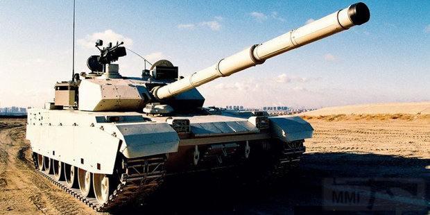 3734 - Современные танки