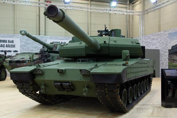 3736 - Современные танки