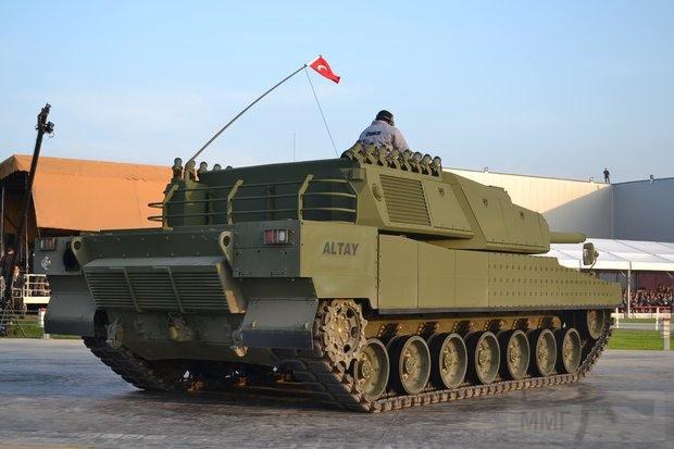 3737 - Современные танки