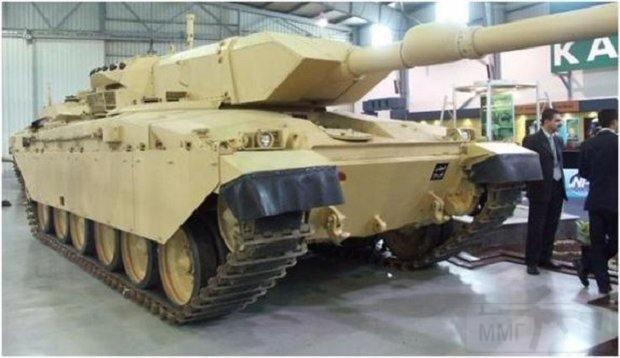 3739 - Современные танки
