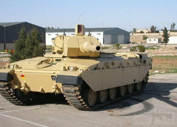 3740 - Современные танки