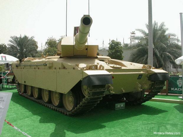 3741 - Современные танки