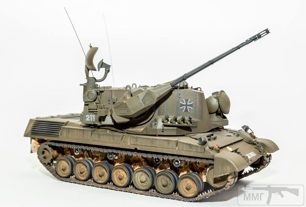 37415 - Модели бронетехники