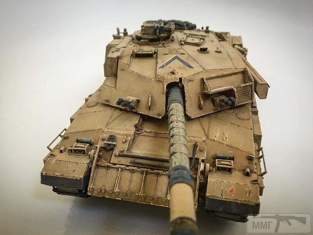 37416 - Модели бронетехники
