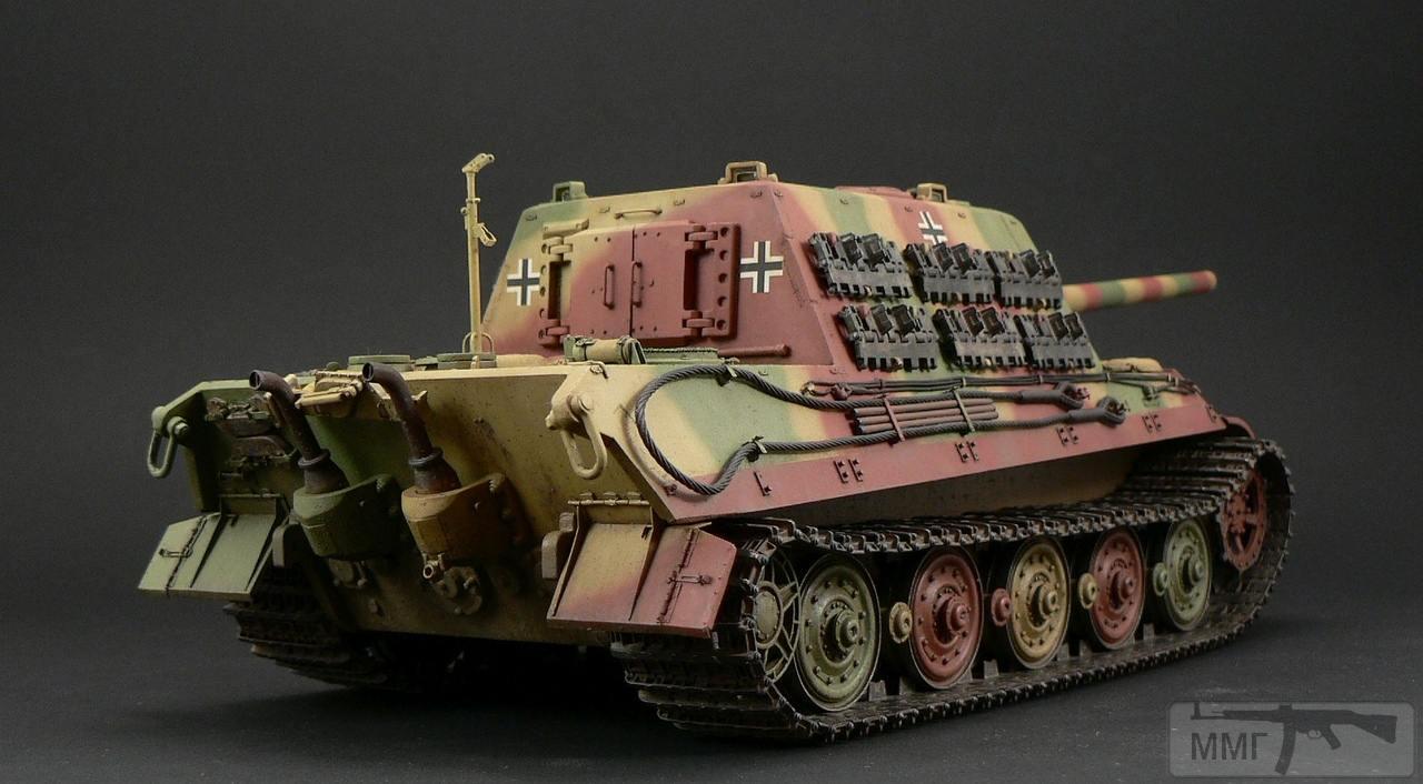 37417 - Модели бронетехники