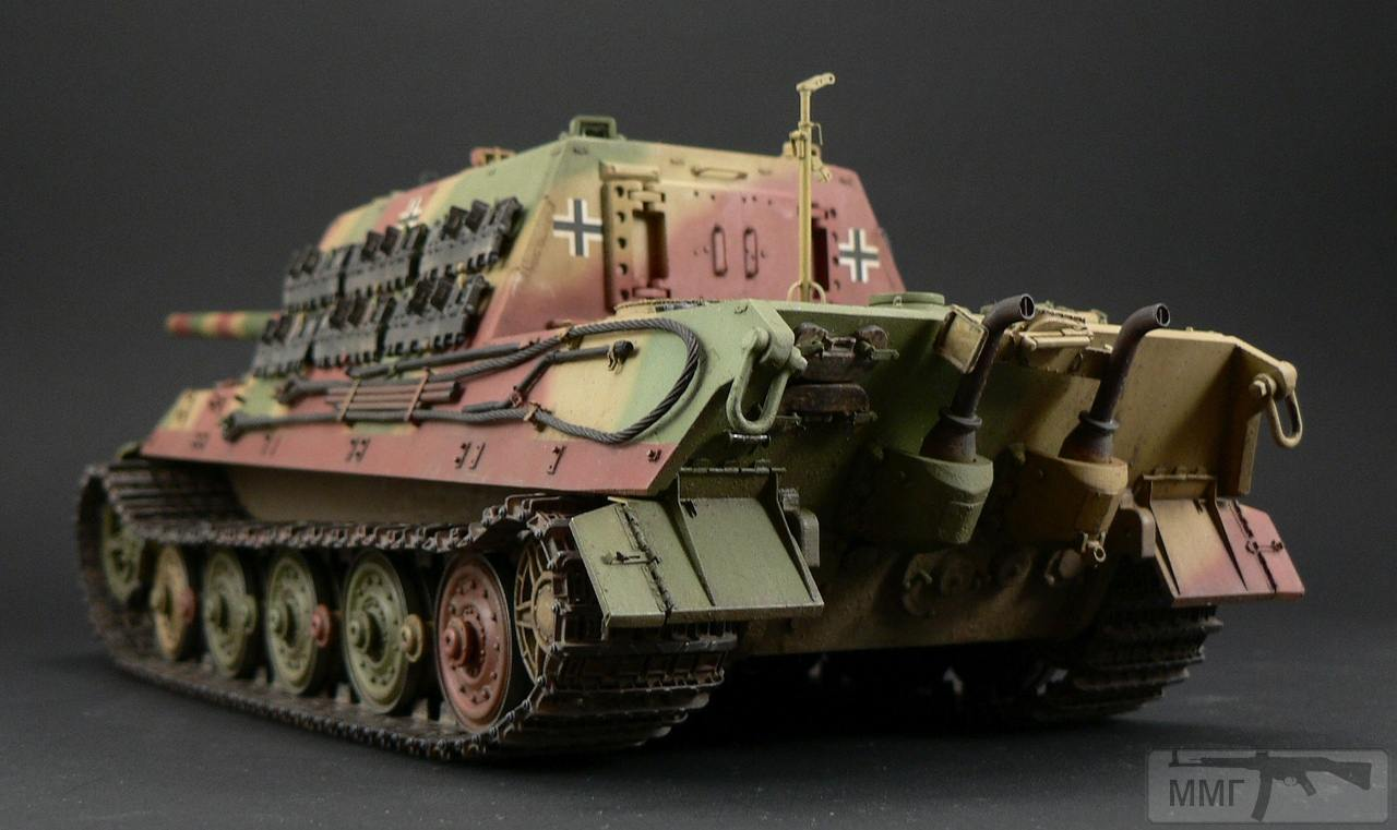 37418 - Модели бронетехники