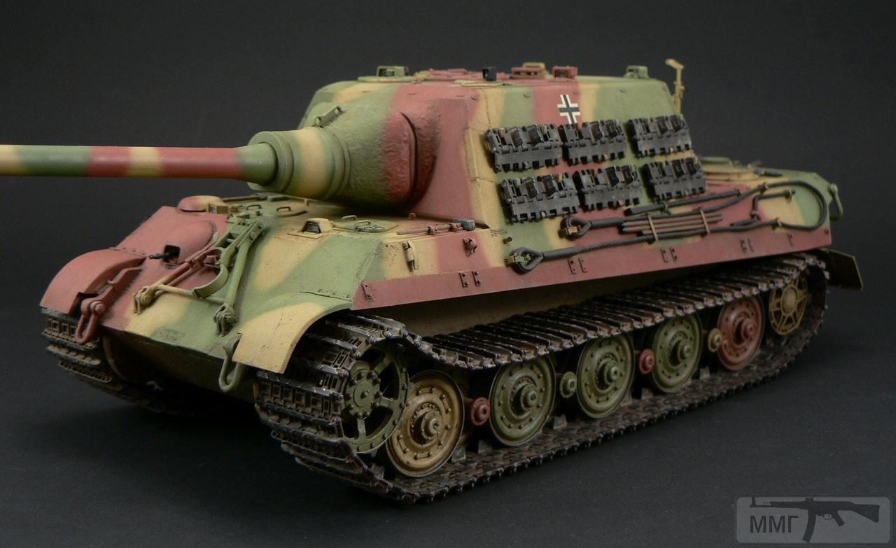 37420 - Модели бронетехники