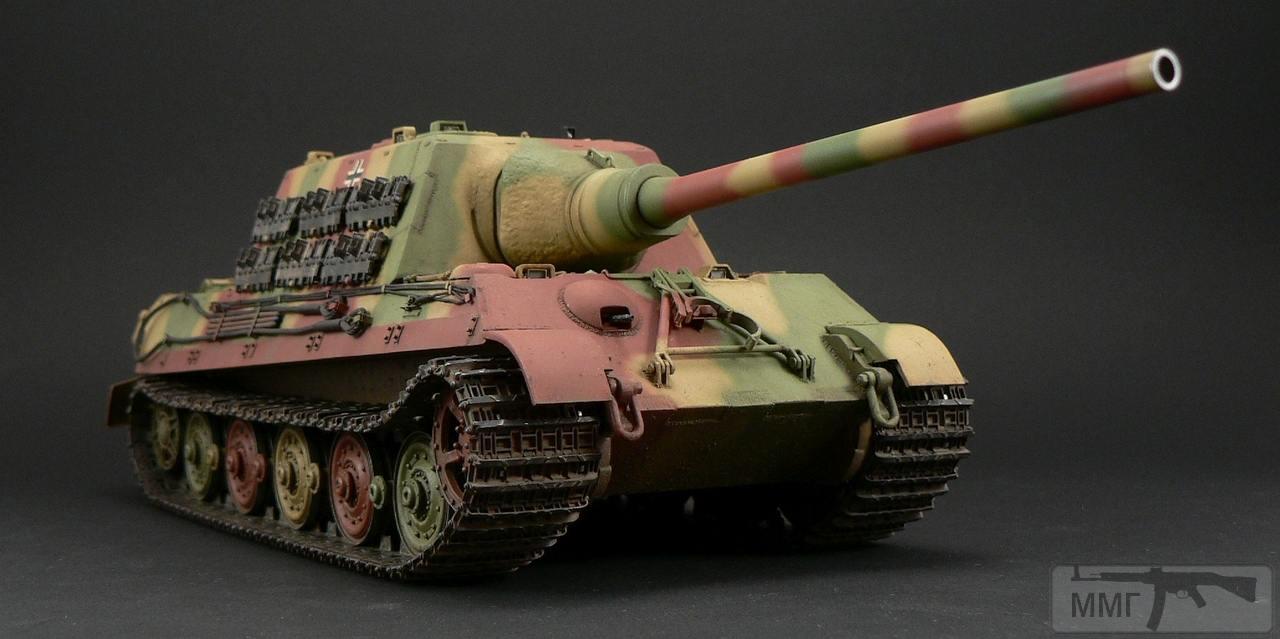 37421 - Модели бронетехники