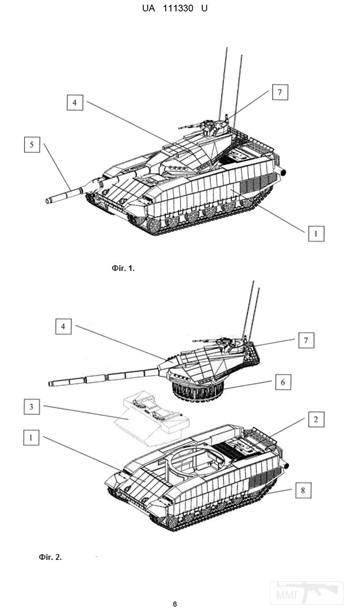 3743 - Современные танки