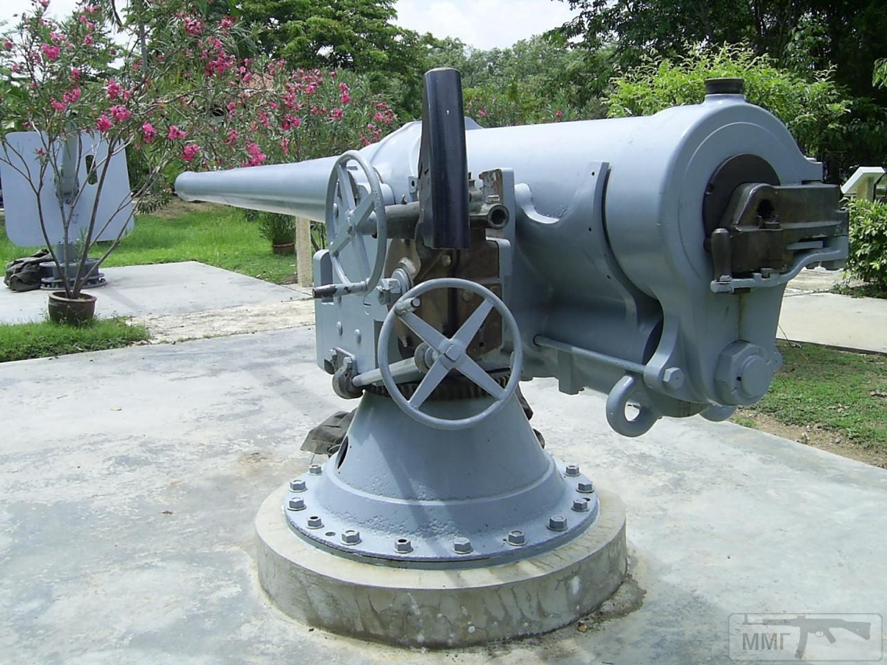 37432 - Корабельные пушки-монстры в музеях и во дворах...