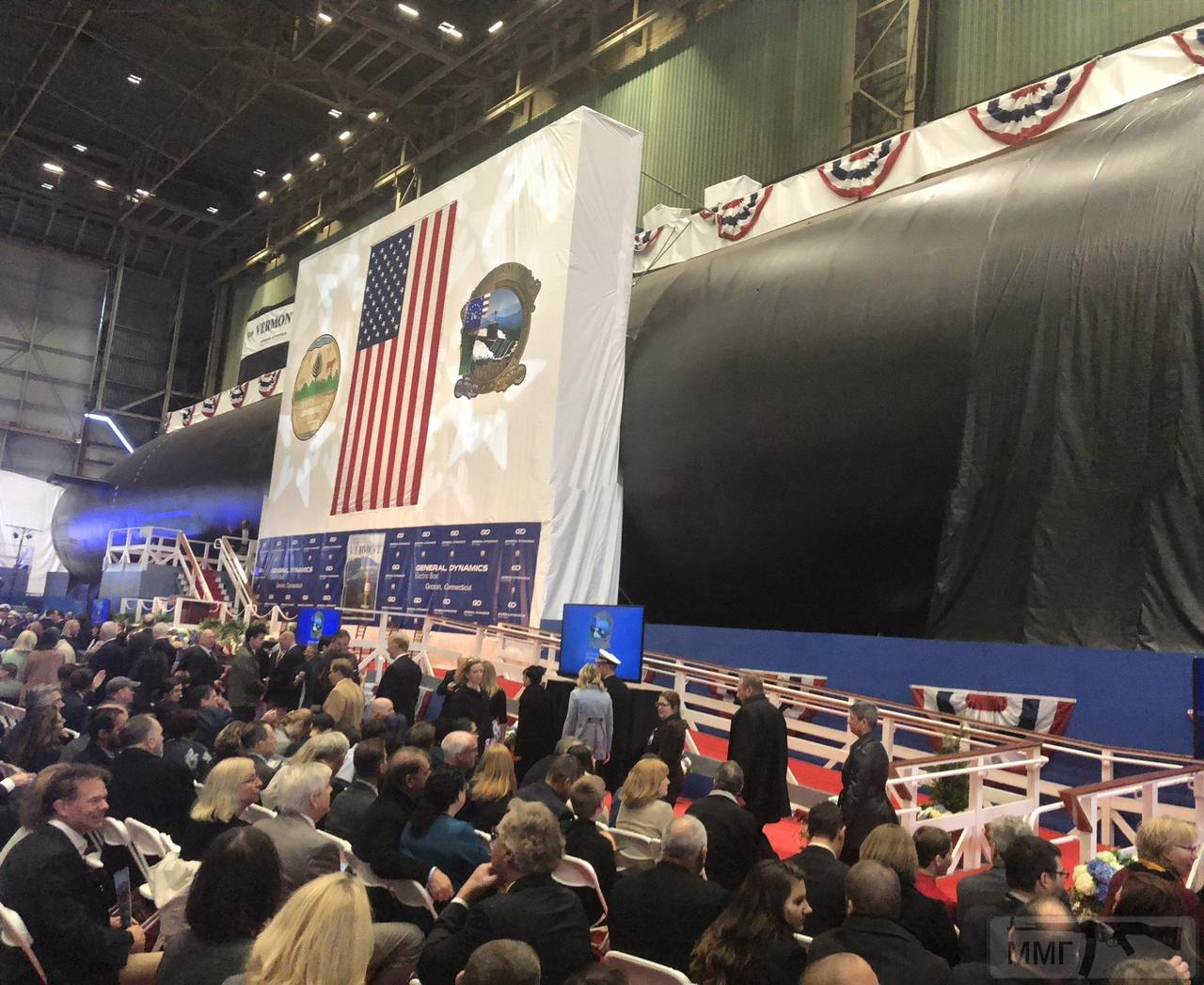 37459 - Атомные субмарины.