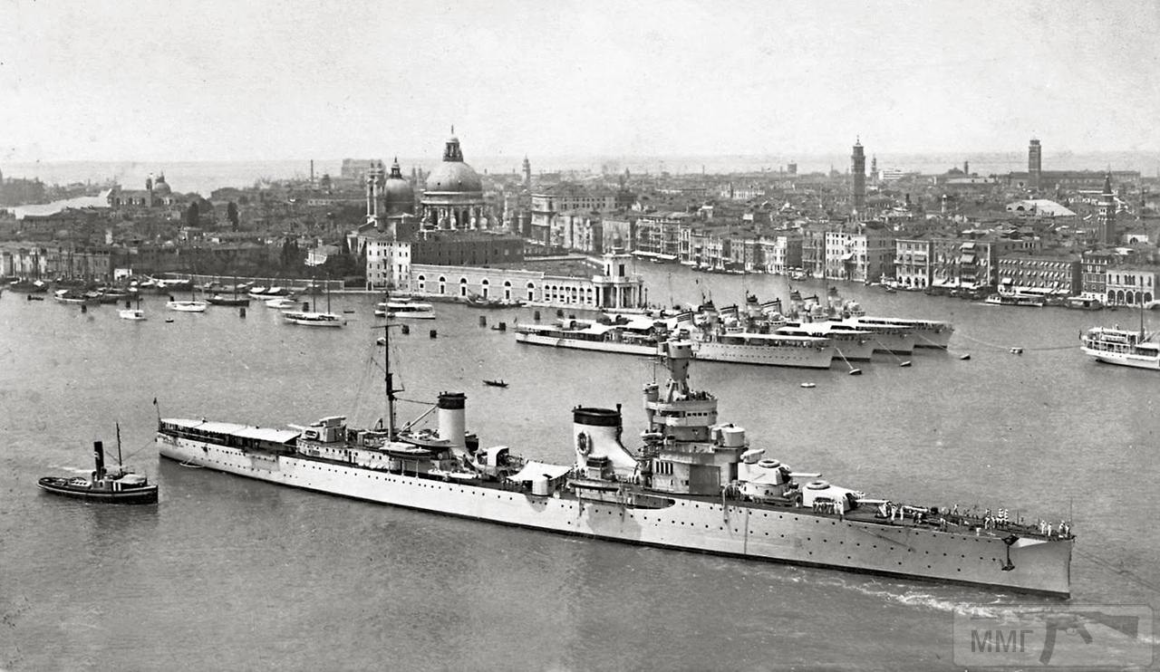 37473 - Легкий крейсер Bartolomeo Colleoni