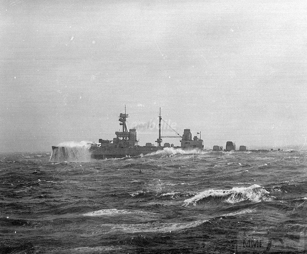 37478 - HMS Agincourt