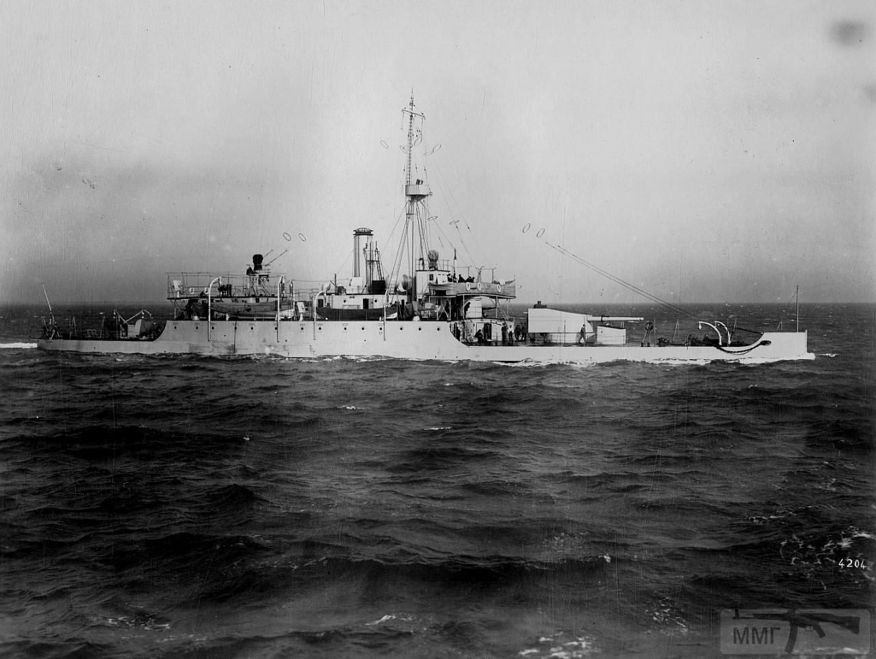 37481 - Монитор HMS Mersey