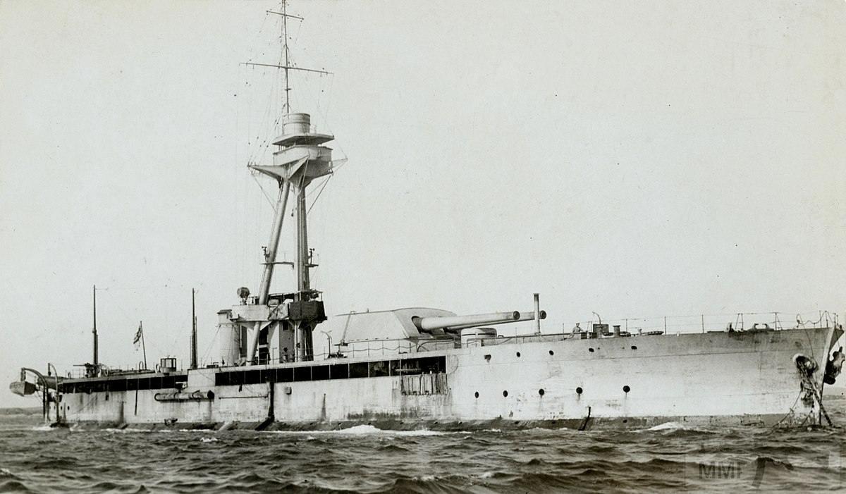 37482 - HMS Roberts