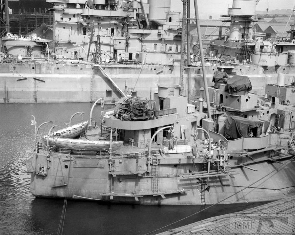 37487 - HMS Roberts (F40)