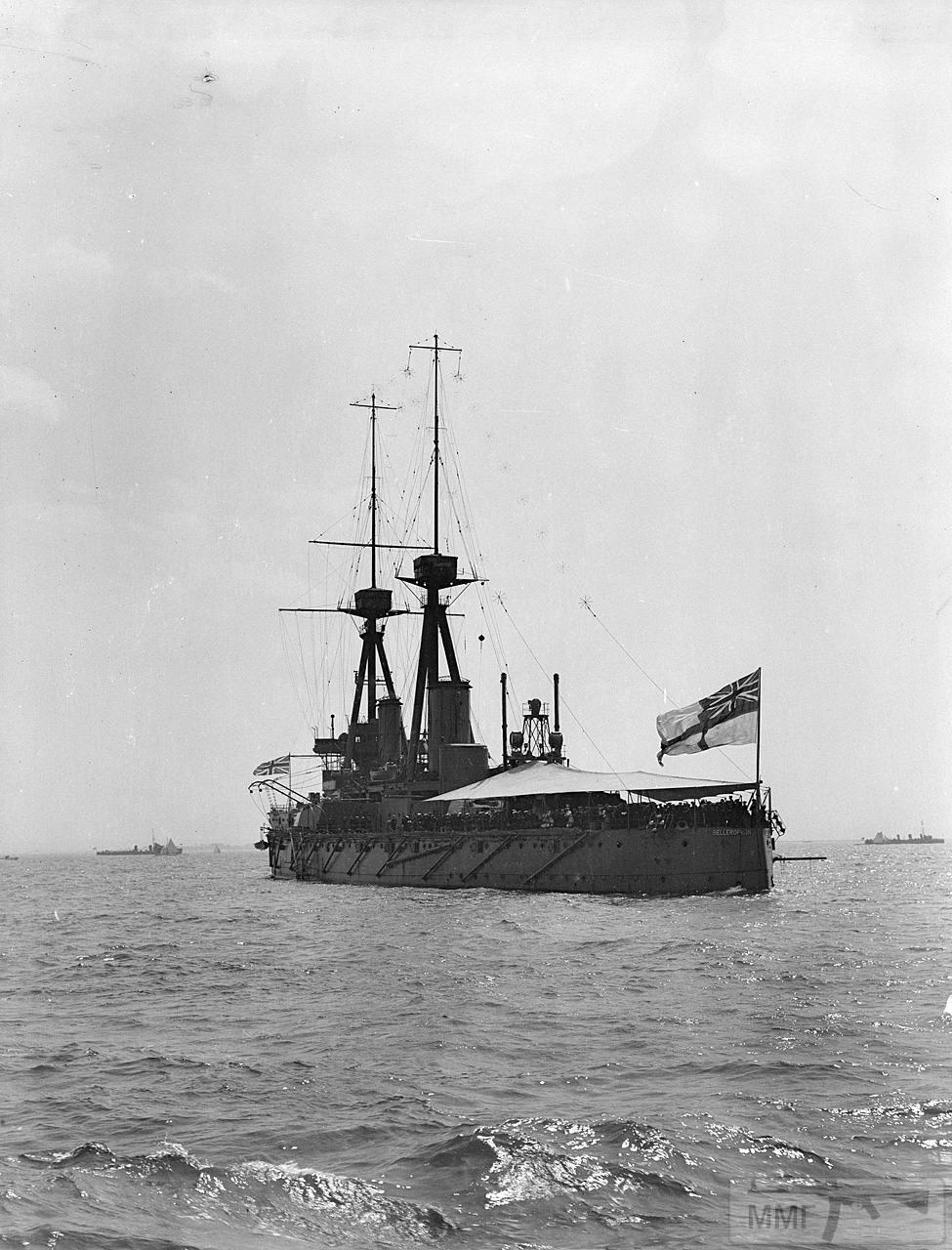 37512 - HMS Bellerophon