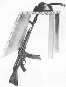 3753 - Sturmgewehr Haenel / Schmeisser MP 43MP 44 Stg.44 - прототипы, конструкция история