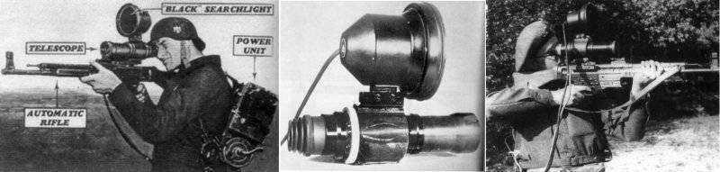 3757 - Sturmgewehr Haenel / Schmeisser MP 43MP 44 Stg.44 - прототипы, конструкция история