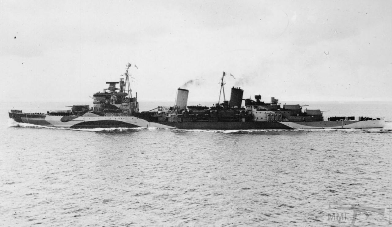 37570 - HMS Belfast