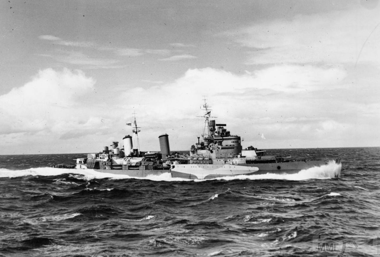 37571 - HMS Belfast