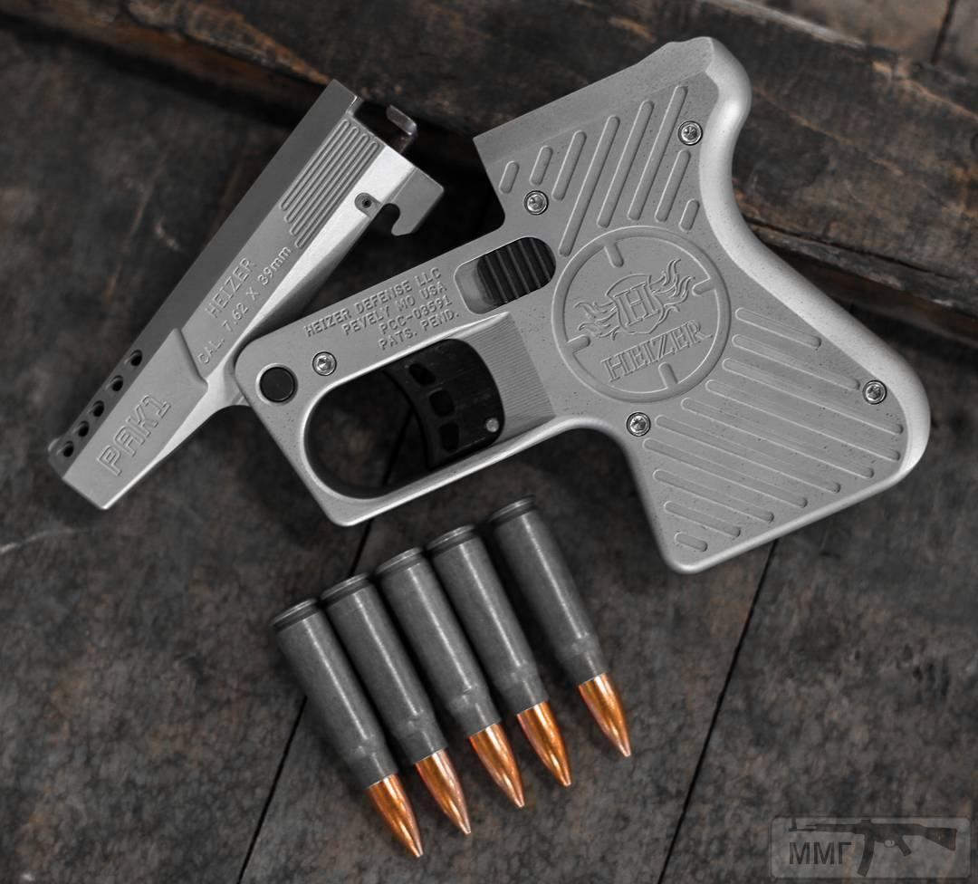 37603 - Перстень-револьвер и другое необычное оружие...