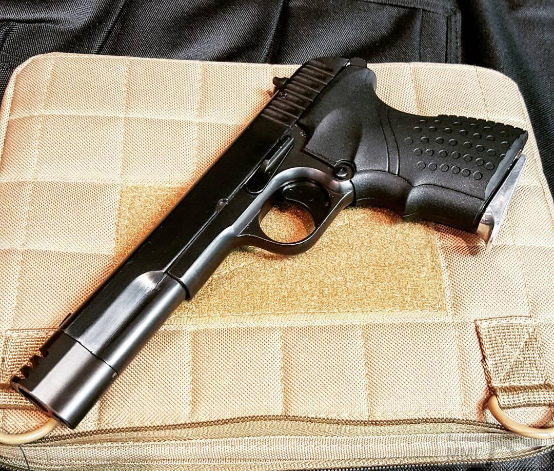 37604 - Пистолет ТТ (Тульский Токарева)