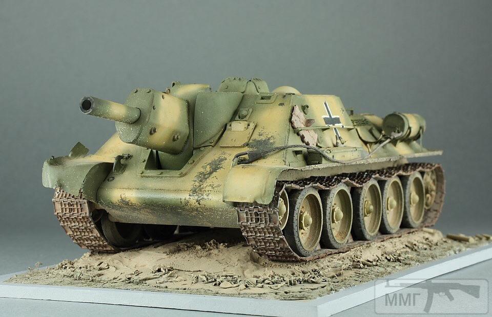 37643 - Модели бронетехники