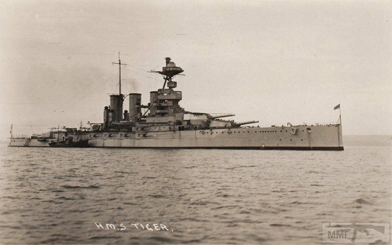 37660 - HMS Tiger