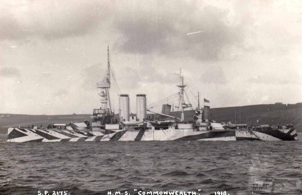 37667 - HMS Commonwealth