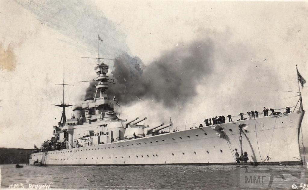 37692 - HMS Renown