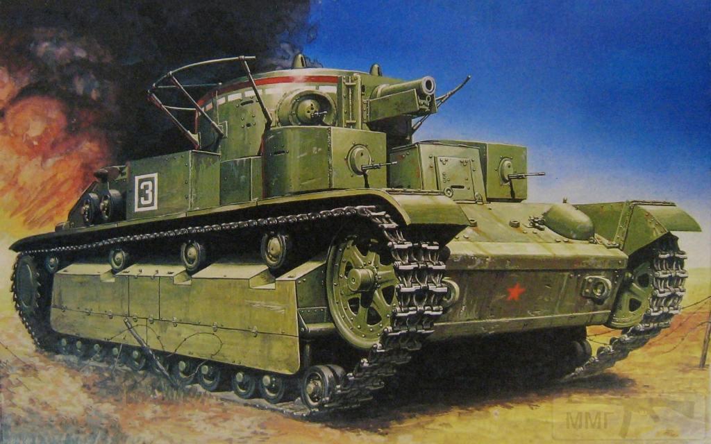 3772 - Самые необычные танки