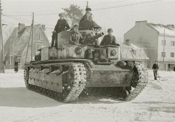 3773 - Самые необычные танки