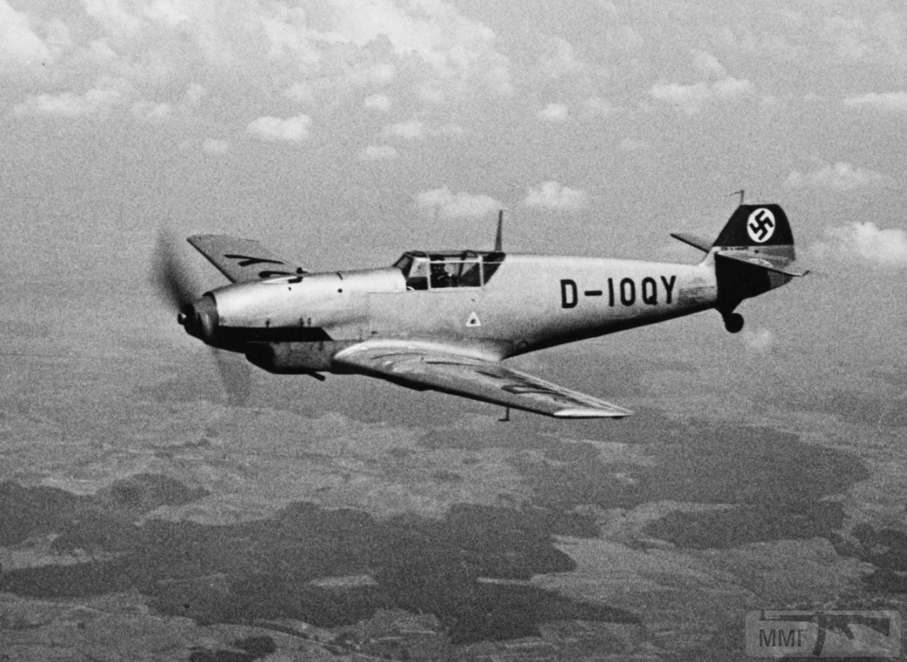 37789 - Самолеты Luftwaffe