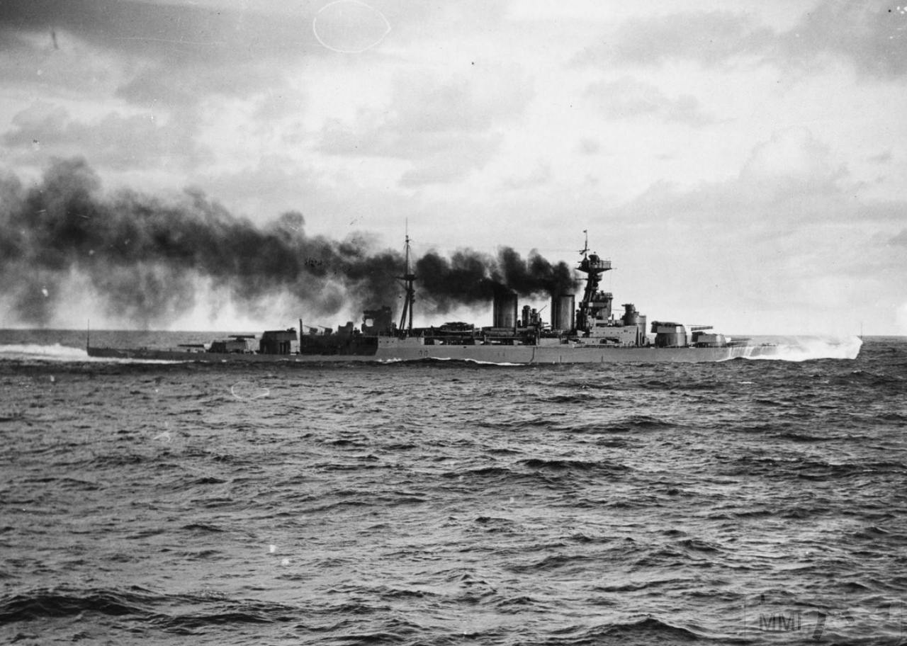 37790 - HMS Hood