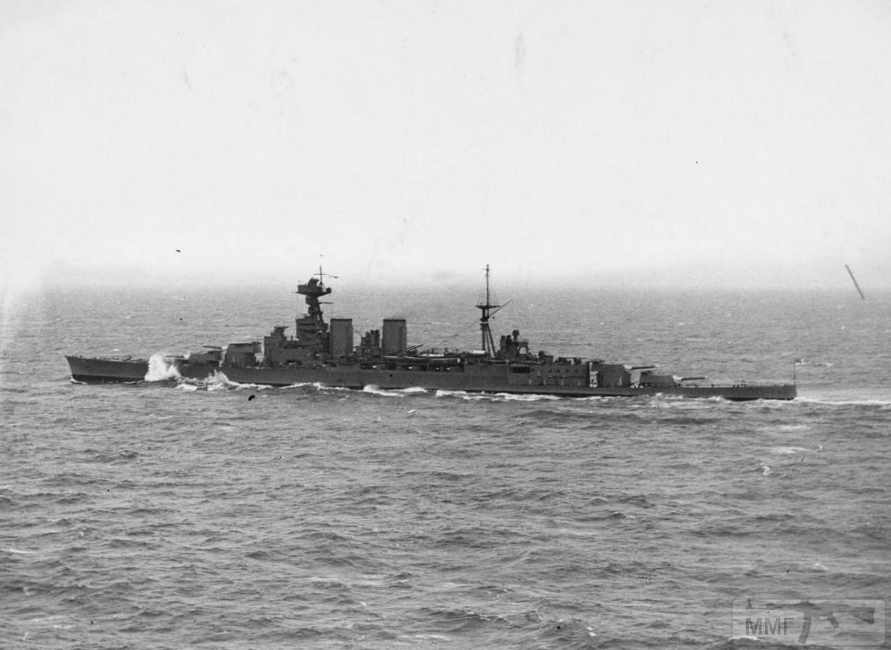 37793 - HMS Hood